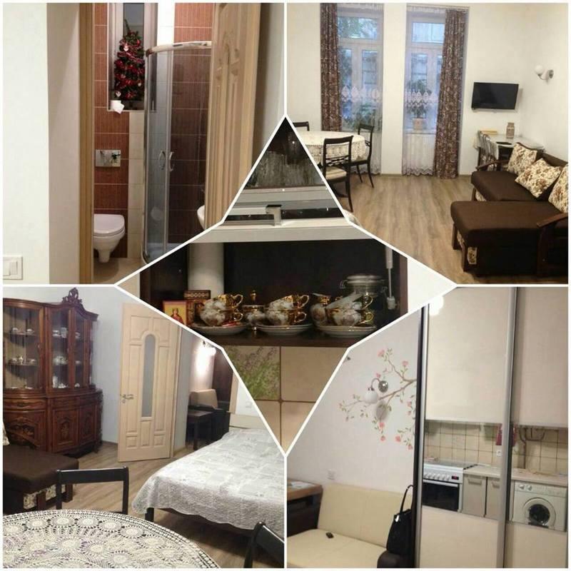Квартира подобово погодинно - Мрія Дім 7a24be3949637